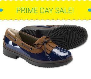 UGG Duck Rain Shoe, Piedmont style, Size 12